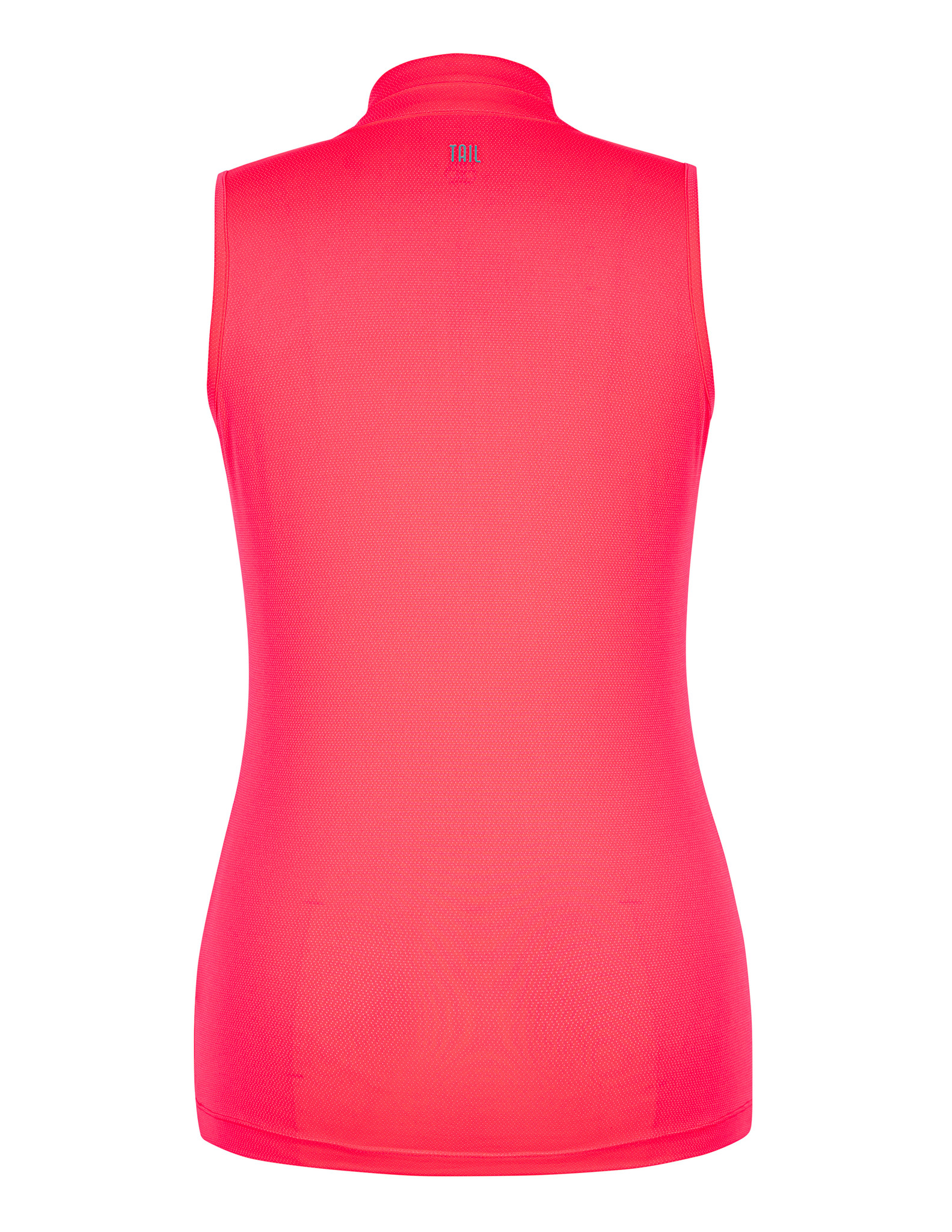 Tail Tail Averie Sleeveless Top Diva Pink