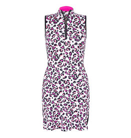 Tail Tail Yaritza Sleeveless Dress Leo Geo