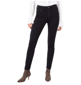 Liverpool Jeans Liverpool Gia Glider Skinny Black Rinse