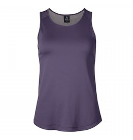 Daily Sports Active Daily Sports Ilse Loose Tank Aubergine