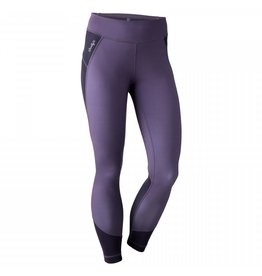 Daily Sports Active Ilse Tights Aubergine