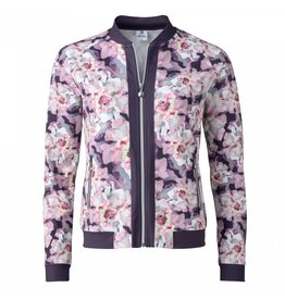 Daily Sports Active Daily Sports Grace Jacket Aubergine