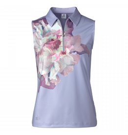 Daily Sports Daily Sports Grace SL Polo Light Violet