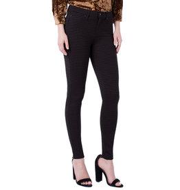 Liverpool Jeans Madonna Legging Black/Brown