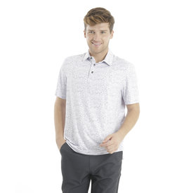 Chase 54 Chase 54 Sierra Short Sleeve Polo White