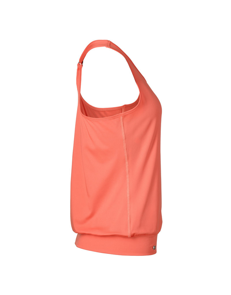 Daily Sports Active Daily Sports Cuff Loose Tank Flame