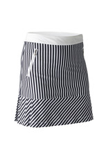Daily Sports Daily Sports Aiden Skort Long Navy