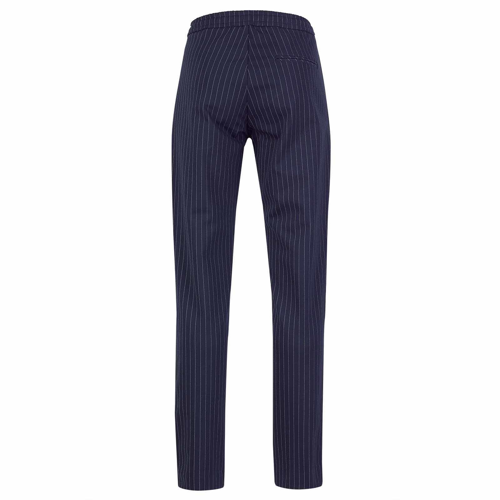 Golfino Golfino PT Revolution Striped Trouser