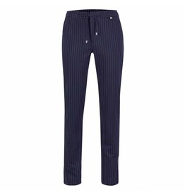 Golfino Golfino PT Revolution Striped Trouser