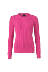 Daily Sports Daily Sports Nadja Pullover Cerise