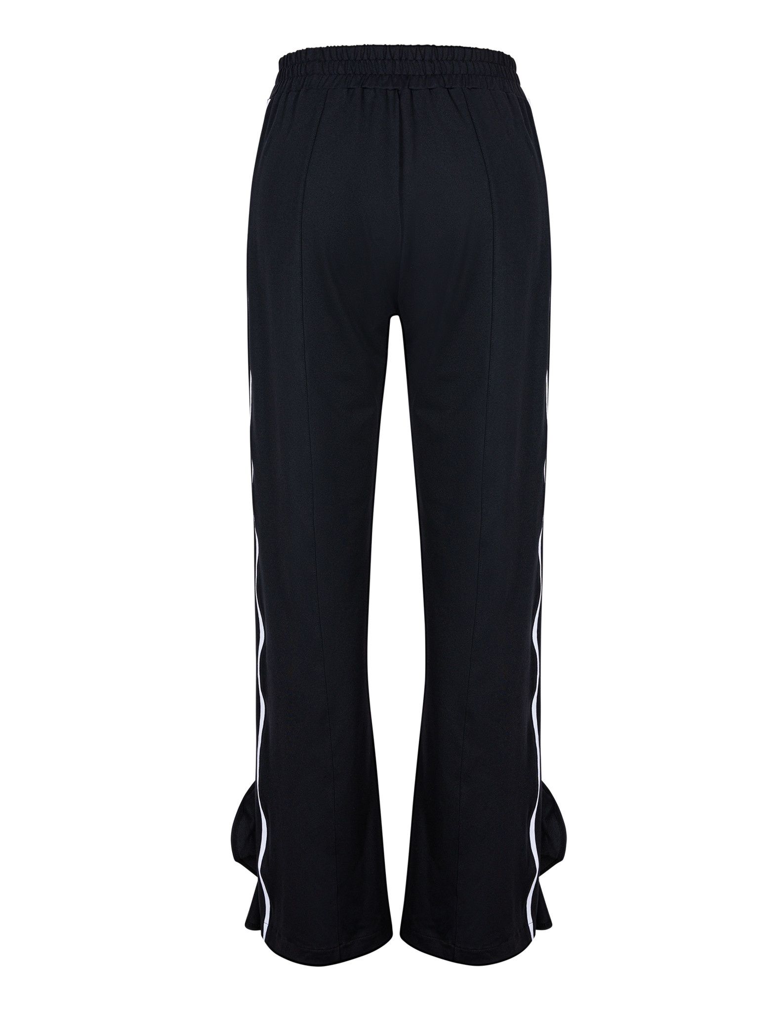 Tail Tennis Tail Karter Wide Leg Jogger Onyx