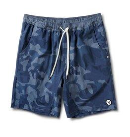 Vuori Vuori Kore Short Navy Camo