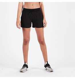 Vuori Vuori Summits Woven Short Black