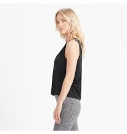 Vuori Vuori Verity Tank Black