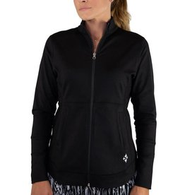 Jofit Vitality Jacket Black