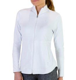 Jofit Vitality Jacket White