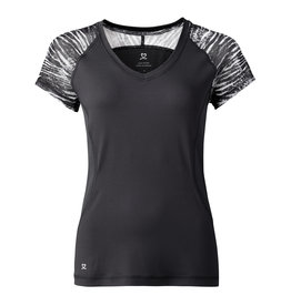 Daily Sports Active Daily Sports Active Upbeat Tee Black