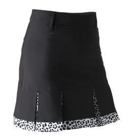 Daily Sports Daily Sports Joce Skort Long Black
