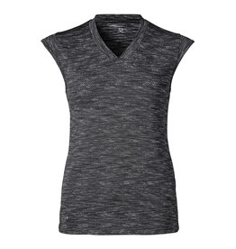Daily Sports Active Daily Sports Active Melli Cap Sleeve Tee Black