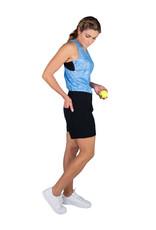 Jofit Running Shorts Black