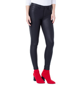 Liverpool Jeans Liverpool Jeans Madonna Legging Coated Black