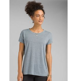 prAna prAna Cozy Up T-Shirt Vintage Blue