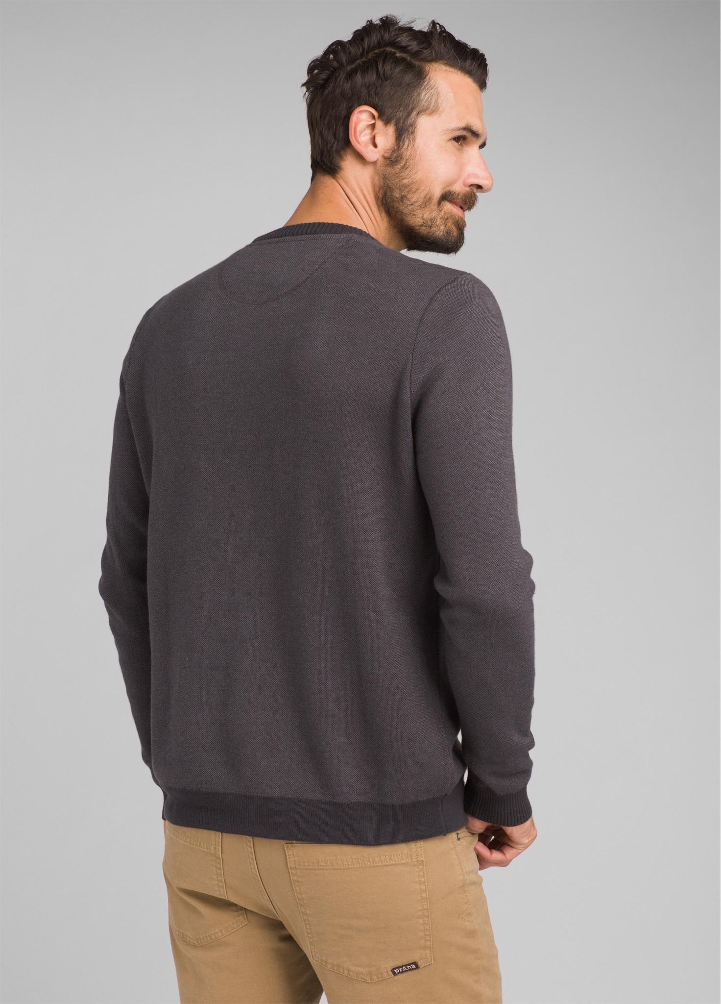 prAna Vertawn Sweater