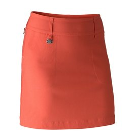 Daily Sports Magic Skort Long Flame
