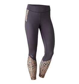 Daily Sports Active Leona Tights Coffee