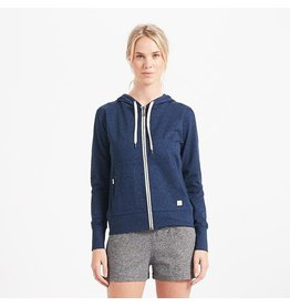 Vuori Vuori Halo Performance Hoodie Navy Heather
