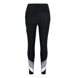 Tail Tennis Tail Phoenix Crop Legging Onyx