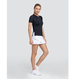 Tail Tennis Katy SS Tee Onyx