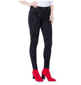 Liverpool Jeans Abby Skinny Licorice