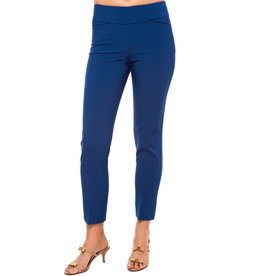 IBKul IBKul Stain Resistant Ankle Pant Navy