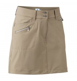 Daily Sports Miracle Skort Long Almond