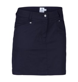 Daily Sports Lyric Skort Navy