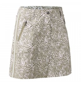 Daily Sports Daphie Wind Skort Long Almond