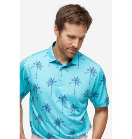 Devereux Big Palm Polo Angel Blue