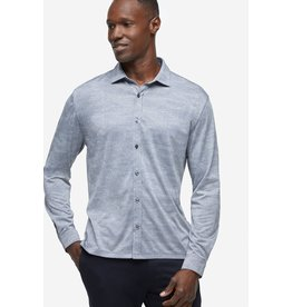 Devereux Monaco L/S Button Down Navy