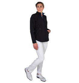 Jofit Jofit Wind Jacket w/ Removable Sleeves White