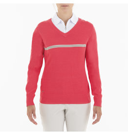 Nivo Sport Nivo Billie Sweater Geranium