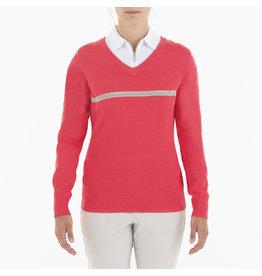 Nivo Sport Nivo Billie Sweater Geranium