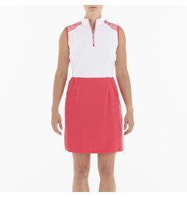 Nivo Sport Nivo Brandi Dress Geranium