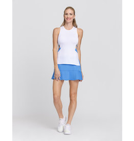 Tail Tennis Olga Tank Chalk