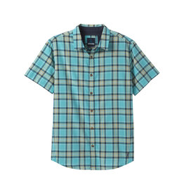 prAna Graden Shirt Azurite