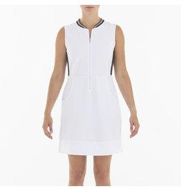 Nivo Sport Shay Dress White
