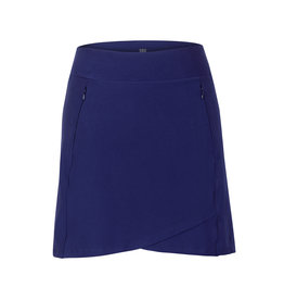 Tail Tail Natalie Pull-On Skort Navy