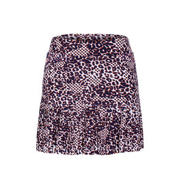 Tail Tail Reagan Pull-On Skort Cheetah Dot