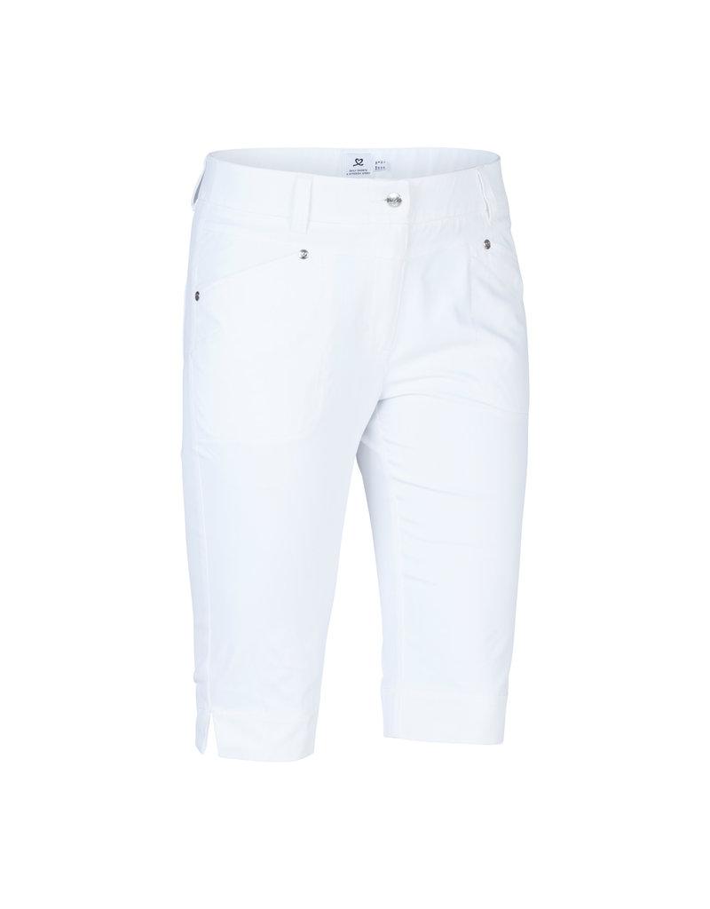 Daily Sports Daily Sports Lyric City Shorts White