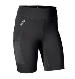 Daily Sports Active Fitness Shorts Black